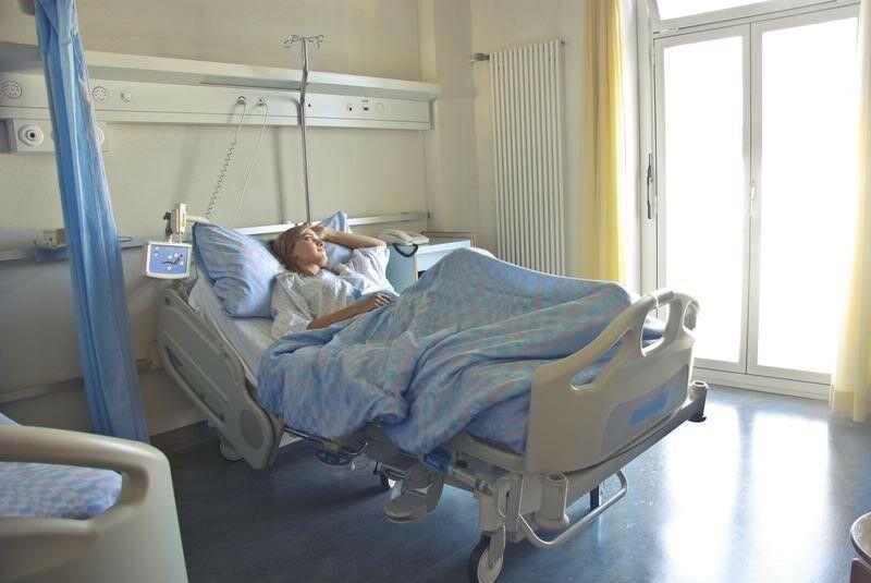 A testmozgás fontos az ágyhoz kötött betegeknek